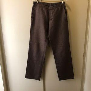 Neil Barrett signed vintage pants